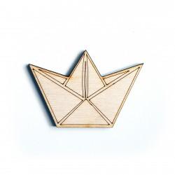 Καραβάκι origami