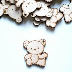 Αρκουδάκι - Teddy Bear