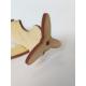 Αεροπλανάκι 3d μικρό - 8.5cm