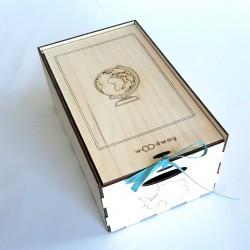 Κουτί Ανταρκτική