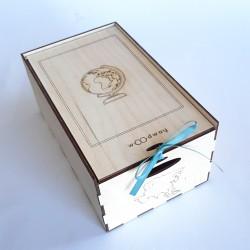Κουτί Ασία