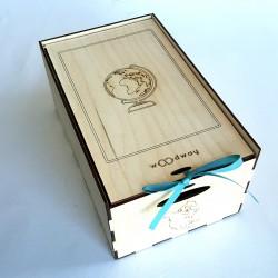 Κουτί Β.Αμερική