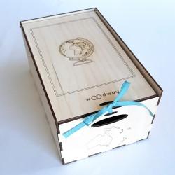 Κουτί Ωκεανία