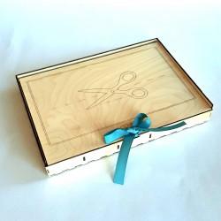 Κουτί Χαρτοκοπτικής
