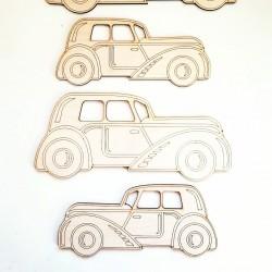 Αυτοκίνητο vintage